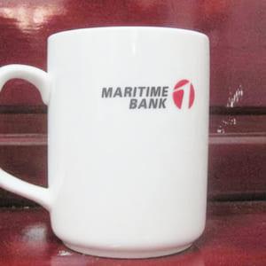 công ty in logo lên ly sứ